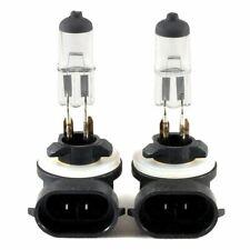 1 - 4 h27w/2 881 halogen auto lámparas lámpara pera 12v 27w Weiss azul amarillo 4