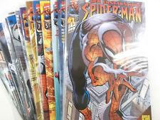 Auswahl DER ERSTAUNLICHE SPIDER-MAN # 1 - 40 ( Panini 2001 - 2004 ) Neuwertig