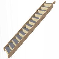 Standard Spec. > Straight Staircase