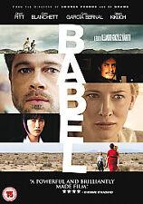 1 of 1 - Babel (DVD, 2007)