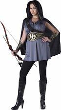 Adult Huntress Warrior Costume Plus Size