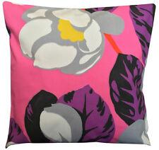 Designer's guild flamingo park fuchsia housse de coussin