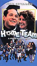 Home Team (VHS, 2002 Clamshell)