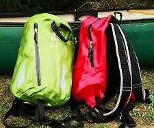 Day Back Packer 17.5L Water Resistant Back Pack - Padded Straps, Versatile