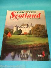 DISCOVER SCOTLAND # 3 ARGYLL - ARRAN