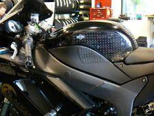 Kawasaki ZX6R 07/08 STOMPGRIP TANK PADS  Grips