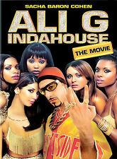 Ali G Indahouse - The Movie Sacha Baron Cohen, Michael Gambon, Charles Dance, K