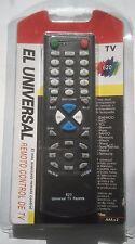 Télécommande universelle TV pour télé SONY TOSHIBA SAMSUNG PANASONIC etc... (Noi