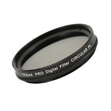 CPL Filter Polfilter Größe 25 27 28 30 34 37 39 40 40,5 43 46