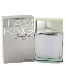 Sean John I Am King Cologne Men Eau De Toilette Spray Fragrance New