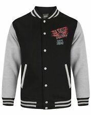 Suicide Squad Men's Varsity Jacket