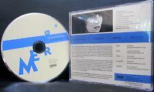 Eleanor Friedberger - LAST SUMMER -  Promo Advance CD [2011]