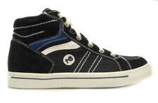 Nero Giardini p633830m blu scarpe caviglia bambino sneakers estive schuhe