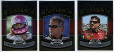 2011 Press Pass Legends TONY STEWART Motorsports Masters Insert Card