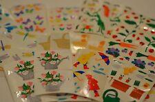 Mrs. Grossman Outdoor Garden Stickers You Choose