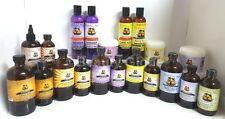 Sunny Isle Jamaican Black Castor Oil Extra Dark,Original,Lavender&Rosemary,RANGE