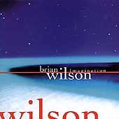 (CD) Brian Wilson - Imagination
