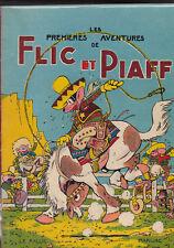 Flic et Piaff. MARIJAC - Gordinne 1935 TBE