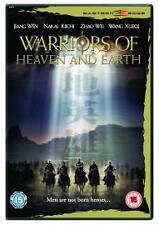 Warriors Of Heaven And Earth [DVD] [2004], Very Good DVD, Kiichi Nakai, Jiang We