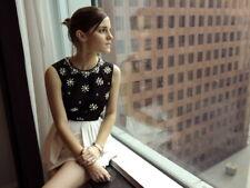 Emma Watson Cute Hot Pretty Actress Window HUGE GIANT PRINT POSTER