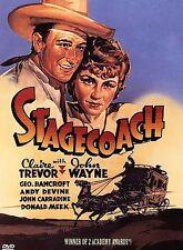 Stagecoach (DVD, 1997)