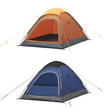 Easy Camp Comet 2 Personen Zelt Festival Strand Camping leicht und schnell gebau
