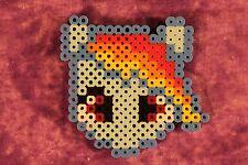 My Little Pony MLP - Rainbow Dash - Magnet or Coaster