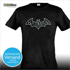 tee-Shirt Batman Héros Héros Comic Marvel Avengers Super-héros NEUF