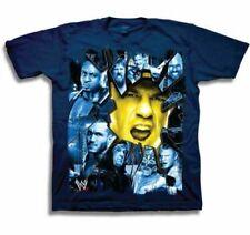 WWE Superstars T-shirt Boys Wrestlemania John Cena and Other Superstars