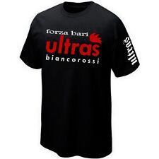 T-Shirt ULTRAS FORZA BARI ITALIA italie Maillot ★★★★★