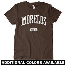 Morelos Mexico Women's T-shirt S-2X - Gift Mexicano Cuernavaca Morelense Pumas