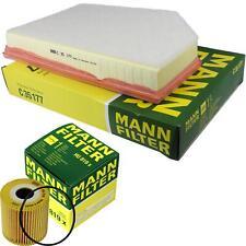 MANN-Filter Set Ölfilter Luftfilter Inspektionspaket MOL-9308612