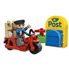 LEGO Duplo 5638 - Legoville Postman