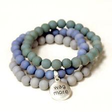 Beautiful Eco Bracelet w/Cornstarch Base
