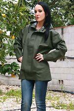 Ocean HD Ölzeug Jacke extra starke Nässeschutzbekleidung Regenkleidung