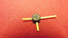 Transistor af280 pnp germanium uhf M/O 550mhz 21596-01