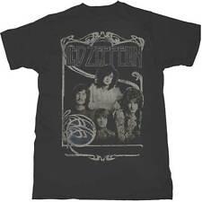 New Led Zeppelin Good Times Bad Times Album Tour Shirt (M,L,XL) badhabitmerch