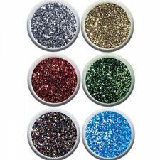 Ultra Fine Glitter 15g Pot Trimits In 10 Colours Nail Art, Eyes, Face Halloween