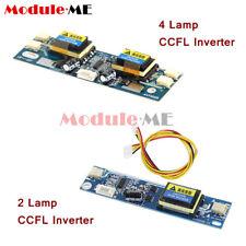 """CCFL Inverter LCD Laptop Monitor 2/4 Lamp 10-28V/10-29V 15-22"""" 10-26"""" For Screen"""