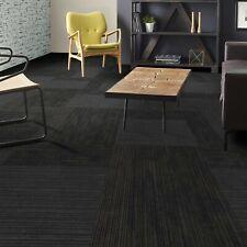 FlooringInc Shaw Disclose Carpet Tile 2'x2' - (80 Sqft/20 Tiles