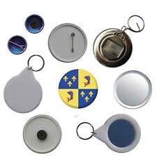 Dauphine Former Province France Button Badge Magnet Keyring Bottle Opener Mirror
