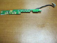 ORIGINALE Samsung np-r50 Power Switch scheda elettronica Board e154554 (S)