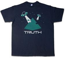 Truth t-shirt UFO ovnis Alien aliens Haunebu Roswell Landing Adamski OVNI