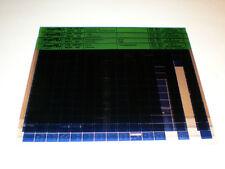 Microfich Ersatzteilkatalog Hyundai H 100 Stand 11/1993