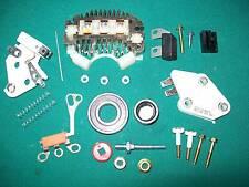 12SI Delco Alternator 1 Wire Regulator 140 amp Kit Chevy PM-912 Hi Performance