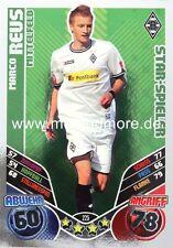 Match Attax 2011/2012 Marco Reus #225 Star-Spieler