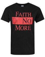Faith No More Logo Men's T-Shirt