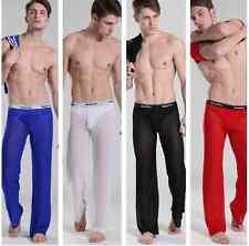 Pantalon sheer transparent 4 couleur 3 taille au choix Manview by NEOFAN Ref M02