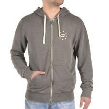 BILLABONG Wagoner Zip Hoodie Pullover Hoody Maglione Con Cappuccio Pullover da uomo