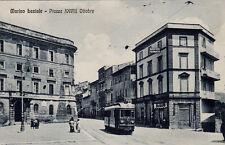 #MARINO: PIAZZA XXVIII OTTOBRE